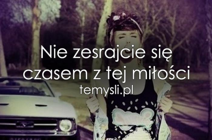 Miłość..