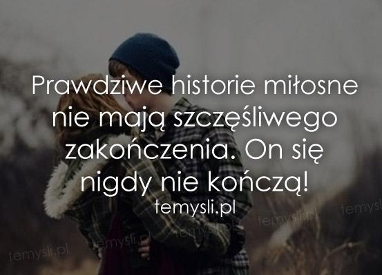 Prawdziwe Historie Miłosne