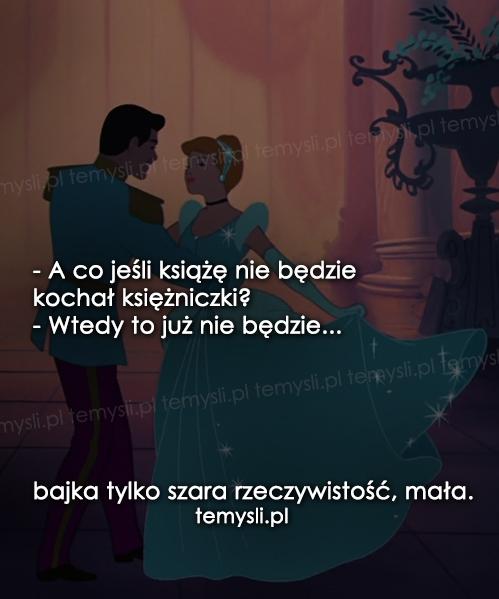 A co jeśli książę nie będzie...