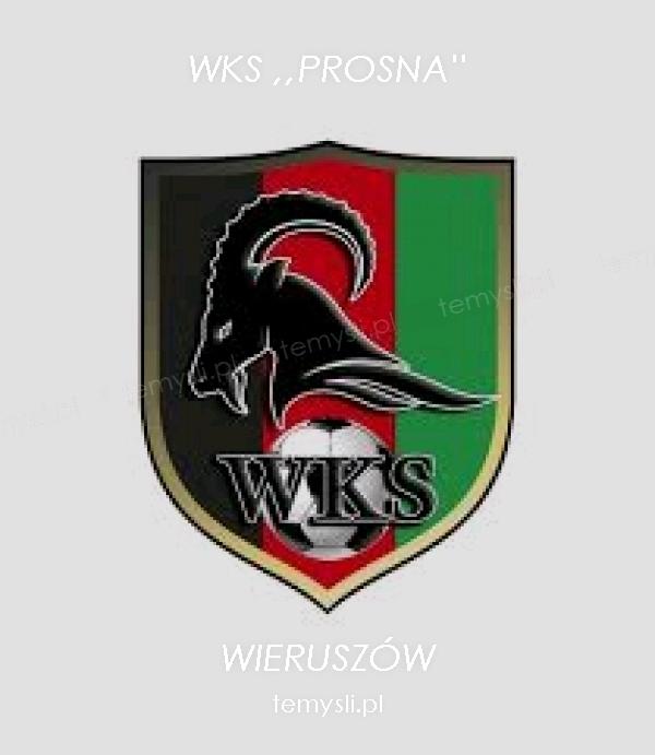 WKS ,,Prosna''             Wieruszów