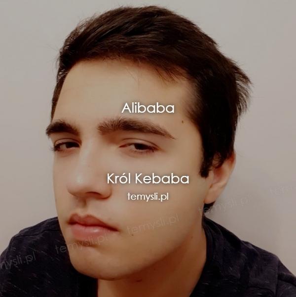 Alibaba    Król Kebaba