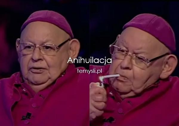 Anihuilacja