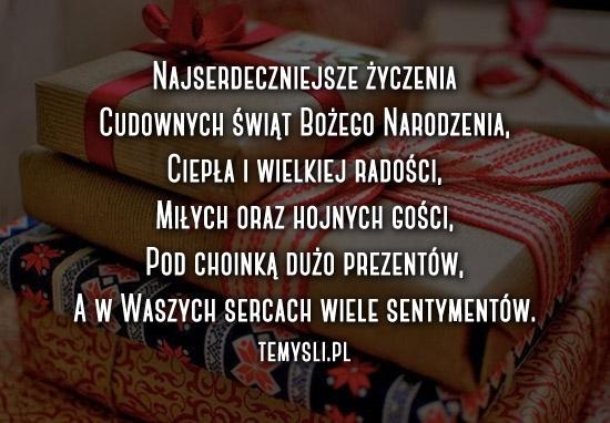 Boże Narodzenie Myśli Sentencje Bijzonderjezelf