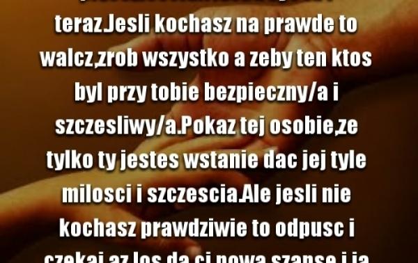 Los a Milosc