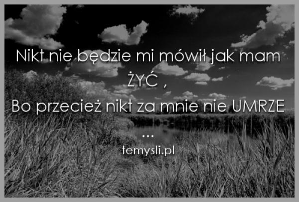 Życie to ...