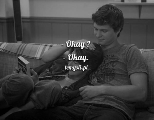 okay ?