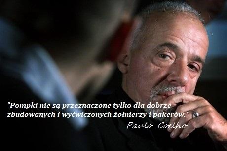 paulo coelho cytaty konie emocje cytaty paulo coelho   TeMysli.pl   Inspirujące myśli  paulo coelho cytaty