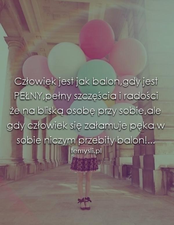 Balon....