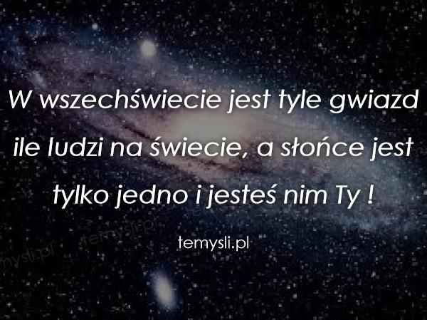 Gwiazd Temyslipl Inspirujące Myśli Cytaty Demotywatory