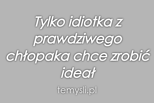 Idiotka