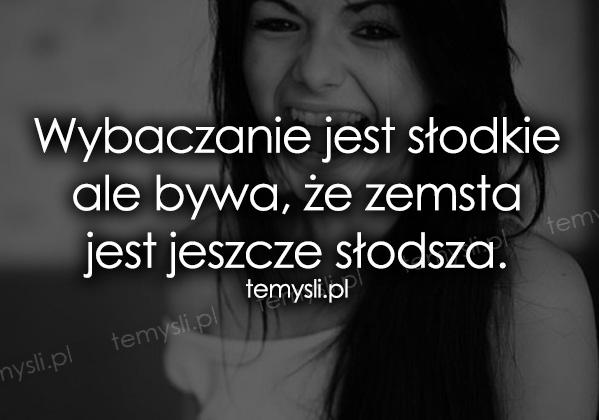cytaty o zemście cytaty o zemście   TeMysli.pl   Inspirujące myśli, cytaty  cytaty o zemście