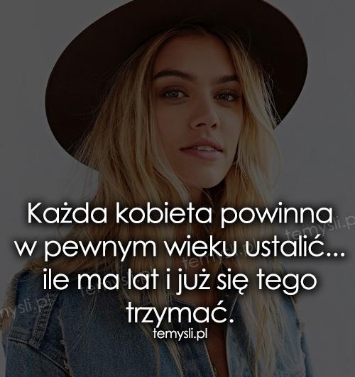 Cytaty Maria Czubaszek Temyslipl Inspirujące Myśli Cytaty