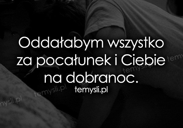 cytaty na dobranoc cytaty na dobranoc   TeMysli.pl   Inspirujące myśli, cytaty  cytaty na dobranoc
