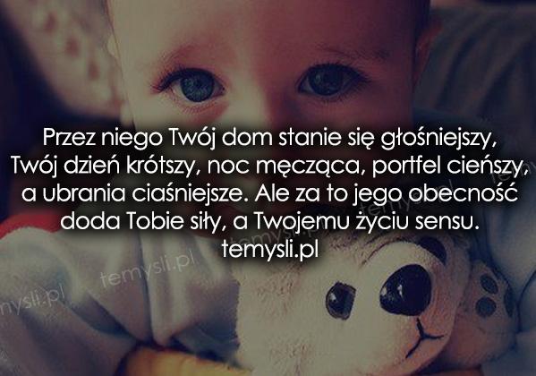 cytaty o dziecku cytaty o dziecku   TeMysli.pl   Inspirujące myśli, cytaty  cytaty o dziecku