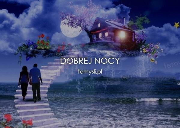 DOBREJ NOCY