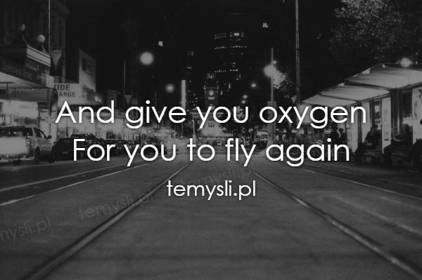 BeMy - Oxygen