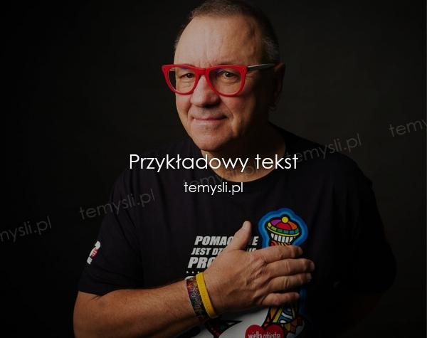 ...Jurek na prezydeta Polski...tylko Ty mozesz zrobic cos dla nas Polakow...